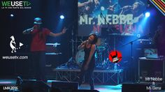 LMA 2016 - Mr Nebbe ft Ms Elena - Popolare