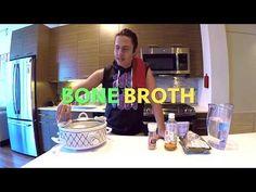 How to make BoneBroth - YouTube