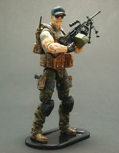 custom gi joes - Bing Images