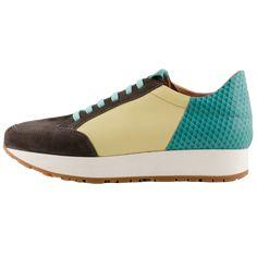 S1 Postmix Lemonade - HotStepper Stepper, Lemonade, Hot, Sneakers, Interior, Fashion, Pearl, Tennis, Moda