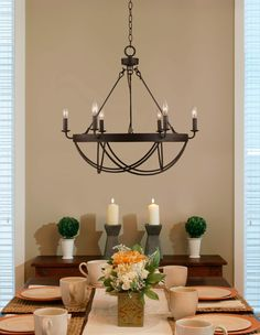"Lyster Square 28"" Wide Oil-Rubbed Bronze Chandelier - #Y2256   LampsPlus.com"