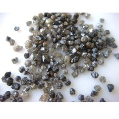 Rough Diamonds  Rough Diamond Pieces Direct From by gemsforjewels, $28.45