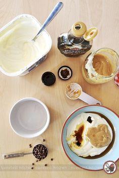 cookie dough yoghurt