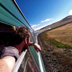 Tyral Dalitz explored 47 countries without getting on a plane — and his photos are incredible - National | Globalnews.ca Global News, Plane, Countries, Cool Photos, Travel Tips, The Incredibles, How To Get, Explore, Vacation