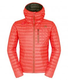 The north face herren low pro hybrid jacket