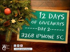 Worth Ave Group 12 Days of Giveaways It's the gift giving time of year and Worth Ave. Group wants to give to YOU. Enter each day to win a prize. Christmas Giveaways, 12 Days Of Christmas, Christmas Specials, Merry Christmas, Christmas Goodies, Christmas Stuff, Christmas Decor, Christmas Ideas, Christmas Gifts