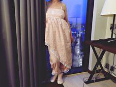 Pikku naisia inspiroi - VillaNanna - Kauneus & trendit High Low, Lifestyle, Dresses, Fashion, Vestidos, Moda, Fashion Styles, Dress, Fashion Illustrations
