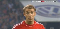 confused worried bayern munich fc bayern duh manuel neuer duhh duuh trending #GIF on #Giphy via #IFTTT http://gph.is/2f1p0UK