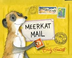 Booktopia has Meerkat Mail by Emily Gravett. Buy a discounted Paperback of Meerkat Mail online from Australia's leading online bookstore. Meerkat Mail, Classroom Activities, Activities For Kids, Classroom Ideas, Albert Jacquard, People Who Help Us, Welcome Home Parties, Create A Timeline, Display Banners