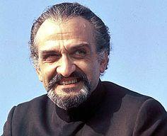 The Master (Roger Delgado, the Original)