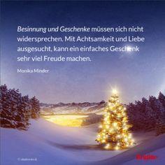 Advent: Besinnliche und schöne Zitate zu Weihnachten