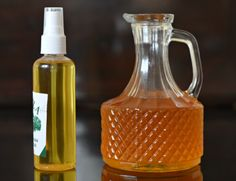 Argan Oil - Health and Beauty Benefits of Morocco's Liquid Gold
