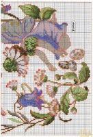 """Gallery.ru / anfisa1 - Альбом """"Hadas de las Flores"""""""