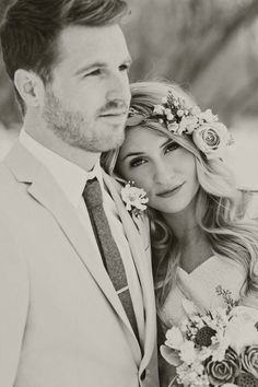 Bride and Groom Wedding Photo Ideas / http://www.himisspuff.com/wedding-photos-with-your-groom/6/