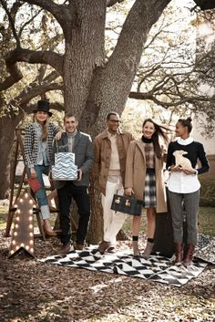 Clarks Fall 2013 Collection | #fallstyle | #clarks