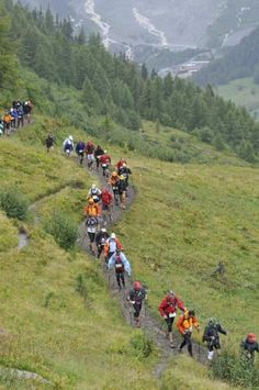 CCC® 2010  © The North Face® Ultra-Trail du Mont-Blanc®- Pascal Tournaire