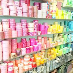 """Hello washi Heaven! thanks for all those who suggested we stop at @collagepdx! . This store is amazing!!!!! Like a planner girl heaven! I may have…"""