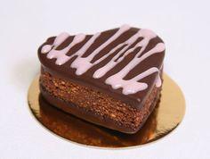 Valentin napi desszert Snack Recipes, Snacks, Valentines Day, Valentino, Cooking, Desserts, Food, Cakes, Google