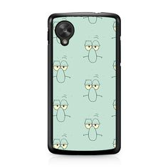 New Release Squidward Face Co... on our store check it out here! http://www.comerch.com/products/squidward-face-collage-nexus-5-case-yum10878?utm_campaign=social_autopilot&utm_source=pin&utm_medium=pin