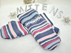 Recycled Repurposed Upcycled Wool and Cotton by SweaterScrapyard, $15.00