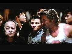 Jack Burtons BEST Quotes from Big Trouble in Little China John Carpenter Kurt Russell - YouTube