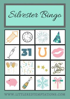 Silvesterbingo mit Gratis-Druckvorlage - little. - Silvesterbingo mit Gratis-Druckvorlage – little. Silvesterbingo mit Gratis-Druckvorlage – little. Diy Christmas Gifts For Boyfriend, Diy Gifts For Girlfriend, Diy Gifts For Dad, Diy Gifts For Friends, Gifts For Teens, Boyfriend Gifts, Christmas Diy, Bingo, Mug Diy