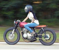Cafe Racer : Photo
