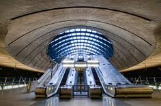 architectural metro stations - Google Search