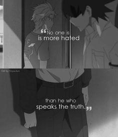Anime Quote || Oregairu || Hachiman