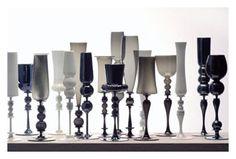 Mongrain glassware