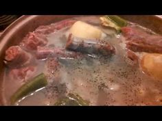 """Turkey necks and rice """"cooking general"""" - YouTube Boiled Turkey Necks Recipe, Turkey Neck Recipe, Loco Moco, Time To Eat, Cooking Turkey, Cooking Videos, Southern Recipes, Rice Recipes, Fries"""