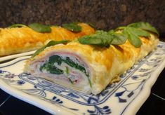 Fresh Rolls, Bon Appetit, Bread Recipes, Sweet Home, Food And Drink, Pizza, Ethnic Recipes, Anna, Hampers