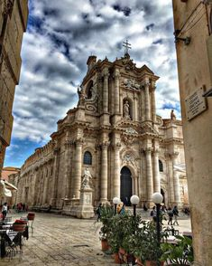 Things to do in Syracuse, Sicily   Sogno Italiano
