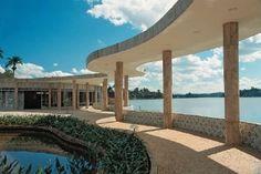 El Plan Z Arquitectura: Casino de Pampulha, Niemeyer