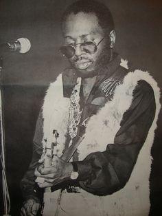 Vintage Original 1971 Curtis Mayfield by KathysCornerShop on Etsy