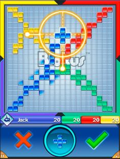 Blokus - fun and strategic, a good game for summer
