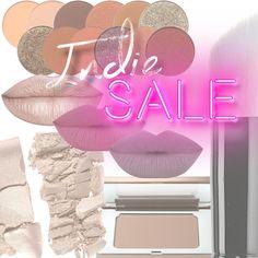 Deal of the Day: bis zu 50% auf Indie Brands - Natasha Denona Illamasqua Makeup Geek... | http://ift.tt/2scMnEL