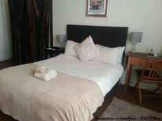 B&B @ Bloem. Comfortable accommodation. Bloemfontein accommodation.