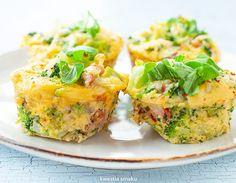 Salmon Burgers, Keto, Yummy Food, Cooking, Breakfast, Ethnic Recipes, Polish, Haha, Kitchen