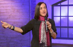 """In His House: Part 2 - """"Highly Unlikely"""" with Christine Caine - LifeChur..."""
