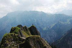 German Alps - #8 JD Beatty