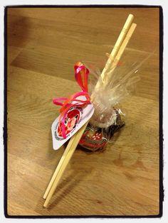 Snoep sushi/Candy sushi