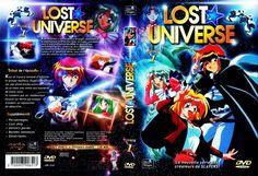 Dominio Anime Xtremo: Lost Universe - Perdidos en el Espacio - 26/26 - Dual Audio (Japones / Latino) - MEGA