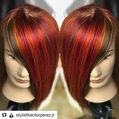 Had a great time creating this look in a Redken City Beat Summers Edge class taught by Redken Artist Deidra Meyer-Hager