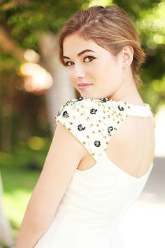 Don't Know Who McKaley Miller Is? You Have About Two Seconds to Catch Up Before She's Super Huge News