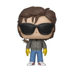 Strangers Things Steve with Sunglasses Pop! Vinyl Figure - Funko - Stranger Things - Pop! Vinyl Figures at Entertainment Earth