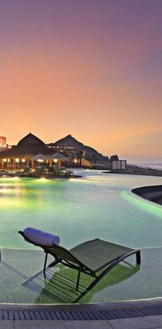 #Jetsetter Daily Moment of Zen: Capella Pedregal in San Lucas, Mexico