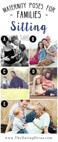 50 Stunning Maternity Photo Shoot Ideas
