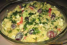 Retete Culinare - Salata orientala