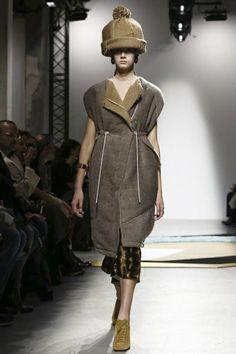 Acne Studios Ready To Wear Fall Winter 2014 Paris - NOWFASHION